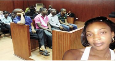Cynthia Osokogu:  Judge closes case of accused person
