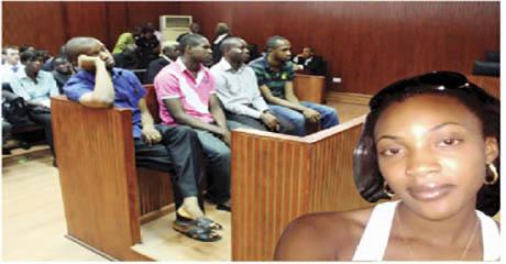 OrijoReporter.com, Cynthia Osokogu