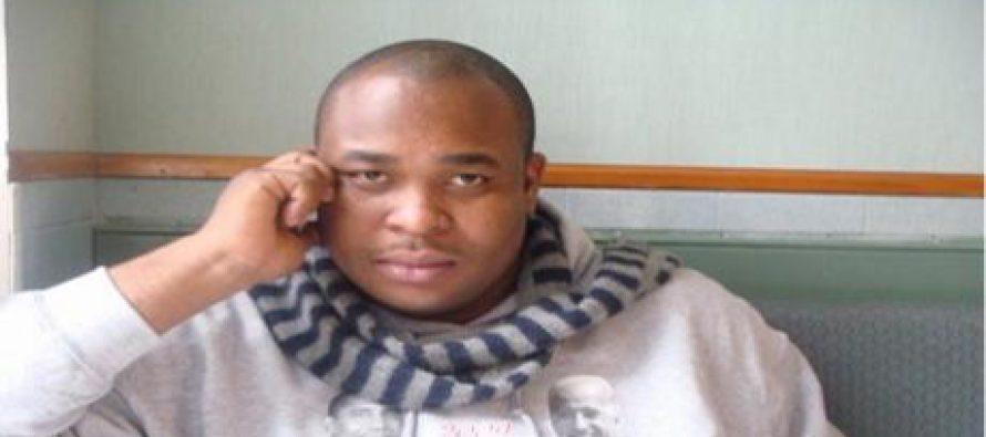 OrijoReporter.com, Elvis Ugochukwu Afam