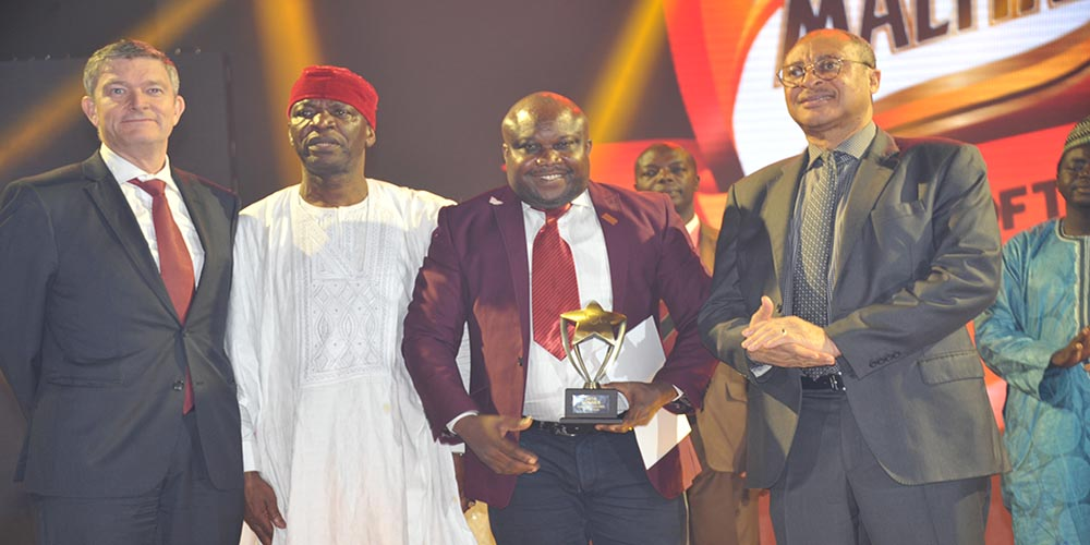 OrijoReporter.com, teacher to children with disabilities emerges winner of the 2016 Maltina Teacher of the Year