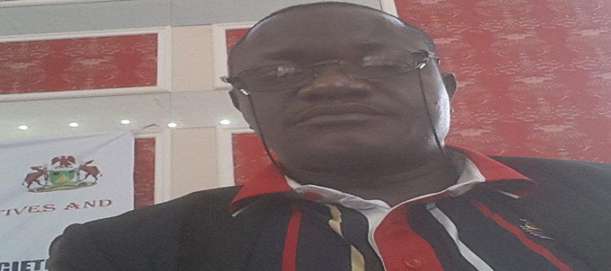 Danger: Airport Communicators decry dearth of personnel