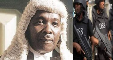 My arrest and trial about revenge – Justice Adeniyi Ademola
