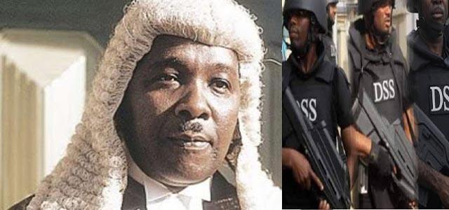 OrijoReporter.com, Justice Adeniyi Ademola