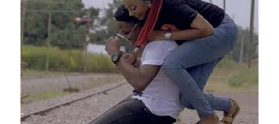 Hausa actress gets life ban for hugging in music video