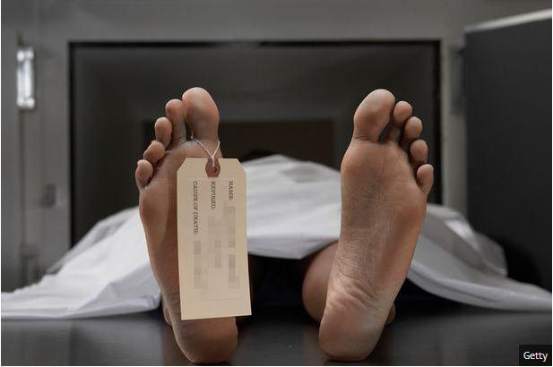 OrijoReporter.com, corpses