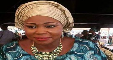 How Olubadan's daughter died in Lagos accident