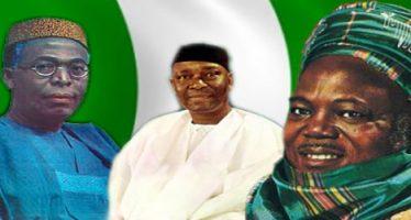 Has Nigeria learnt anything from history? By Jide Ayobolu