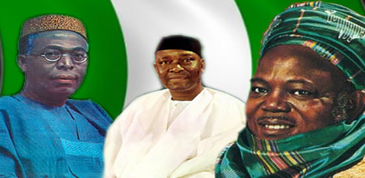 OrijoReporter.com, Has Nigeria learnt anything from history? By Jide Ayobolu