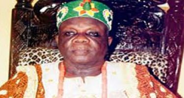 Court remands four suspects in prison custody over alleged murder, kidnap of the Oba of Iba