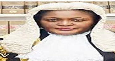 Odili's wife, 4 other judges accused of receiving bribe in legal battle over Olofa stool