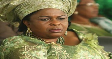 Patience Jonathan explains how she came about $15m found in her bank account