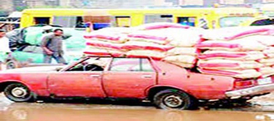 Poisoned Rice Flood Nigerian Markets