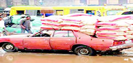OrijoReporter.com, Poisoned Rice Flood Nigerian Markets