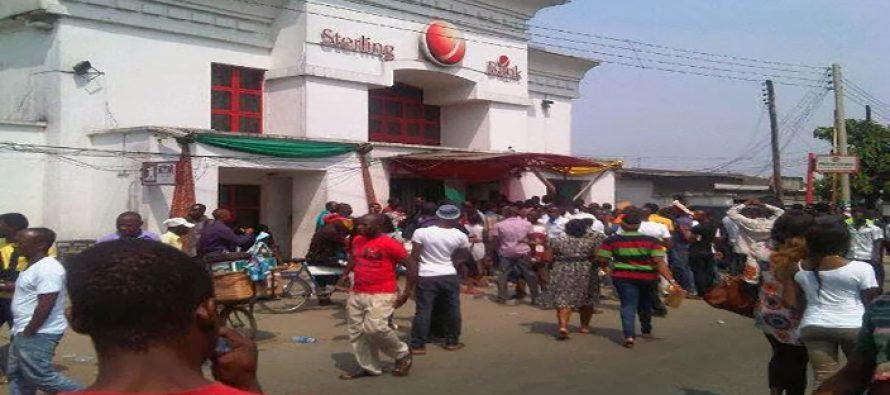 Sterling Bank launches 'Quick Cash' Initiative for women entrepreneurs