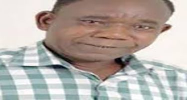 Veteran actor Tunde Alabi faces amputation over diabetes