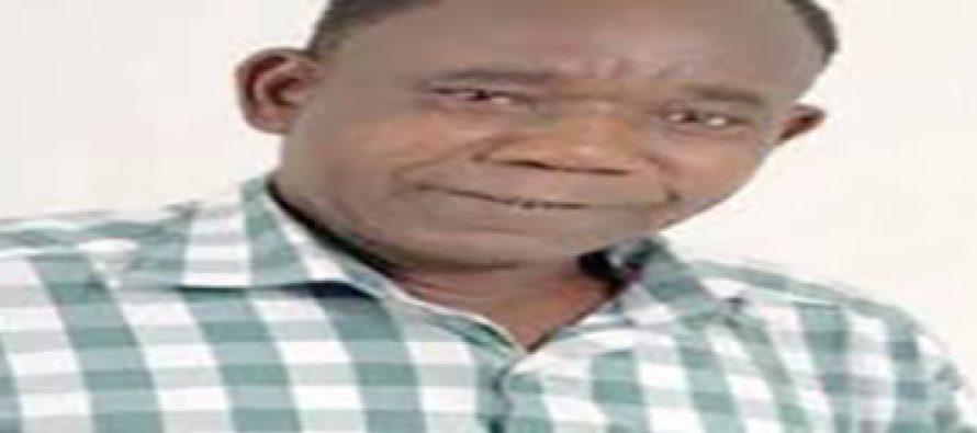 Veteran actor Tunde Alabi faces amputation over diabetes