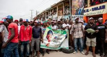Igbo traders in Lagos APC Call for greater participation in government
