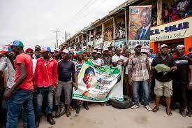 OrijoReporter.com, Igbo traders in Lagos apc