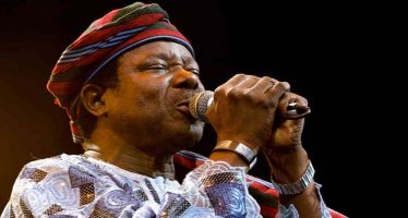 King Sunny Ade to get honourary doctorate degree