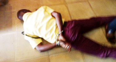 LASTMA official beaten into coma by police