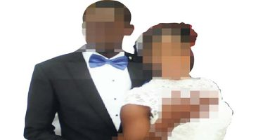 Woman marries boyfriend who infected her with HIV