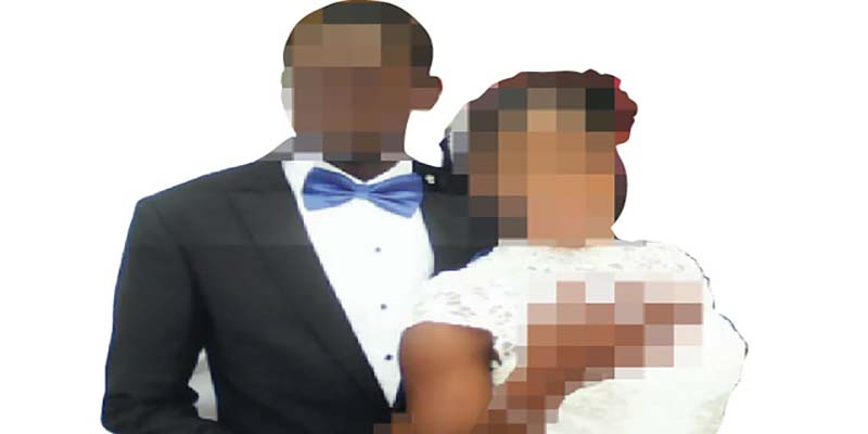 OrijoReporter.com, Woman marries boyfriend who infected her with HIV