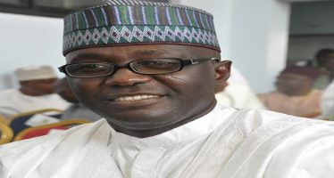 Nasarawa Commissioner's wives kidnapped
