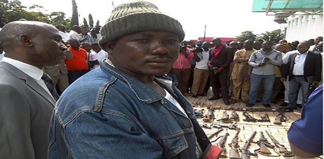 OrijoReporter.com, Terwase Akwaza a.k.a Ghana