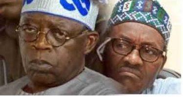 Buhari denies fighting Tinubu