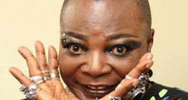 Churches, mosques, cult are wrong places, Charly Boy tells youths