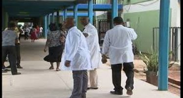 Doctors faulted on malaria treatment