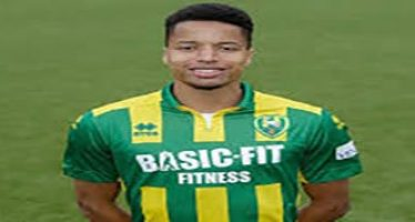Why Ebuehi turned down Eagles' invitation – Gernot Rohr