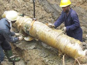 OrijoReporter.com, oil pipeline vandalism