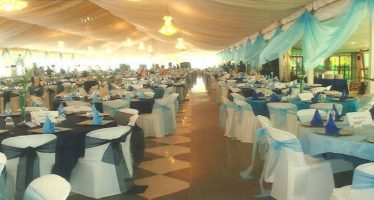 Events centres, night clubs sealed in Lagos