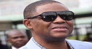 Fani-Kayode's trial in Lagos stalled due to his detention in Kuje prisons