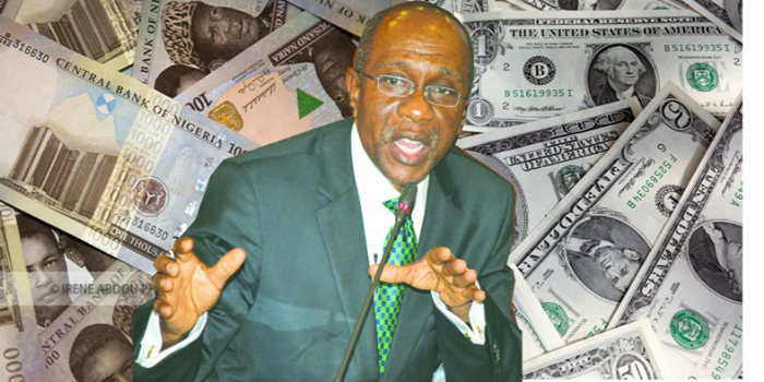 OrijoReporter.com, CBN seeks powers to seize foreign currency