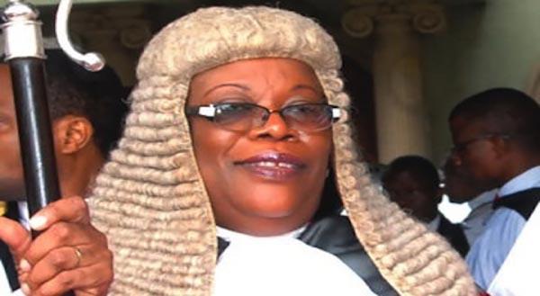 OrijoReporter.com, Lagos Chief Judge's chambers