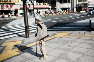 OrijoReporter.com, Japan bribes old people