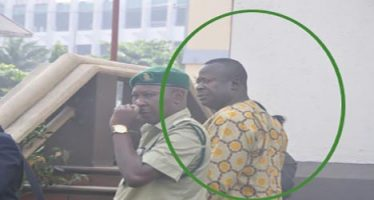 Killing of Lagos oil subsidy protester by police: Appeal Court reserves judgement on ex-DPO's appeal