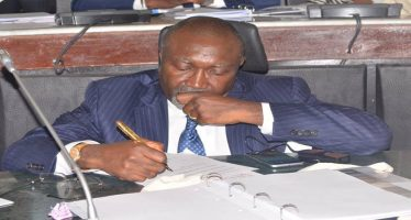 Alleged bribery: Detained lawyer, Obla files N1bn suit against EFCC