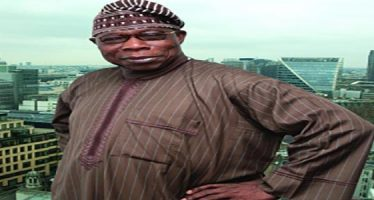 Alleged corrupt practices Obasanjo committed recalled