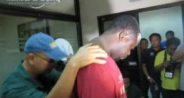 Chijoke Stephen Obioha to be executed in Singapore on Friday