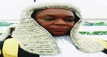 Justice Ofili-Ajumogobia's request for release from EFCC's custody suffers setback