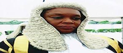 OrijoReporter.com, Justice Ofili-Ajumogobia