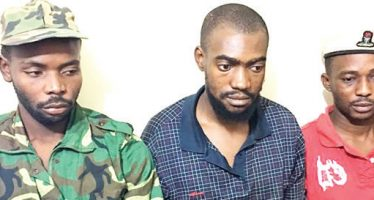Attempt to kidnap Femi Otedola by civil defence corps, ex-soldier, foiled