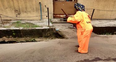 Oyo Street Sweeper accused of killing co-worker during sex romp