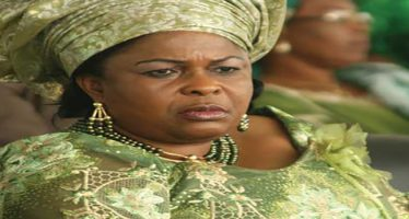 Patience Jonathan's alleged money laundering: Court convicts four companies