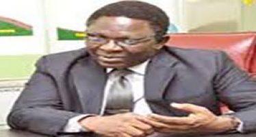 University VC, Professor Olusola Oyewole, arrested, to be arraigned on Friday