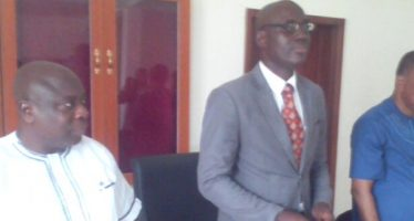 Federal Poly Rector denies rumour that he died during marathon sex