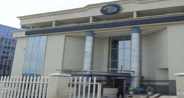 Skye Bank security officer docked for stealing customer's money